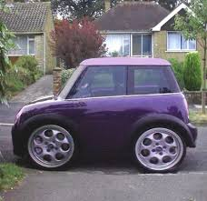 lamborghini vs smart car 117 best cars images on car and car kits