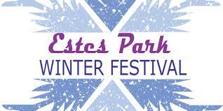 estes park winter festival jan 13 14 2018