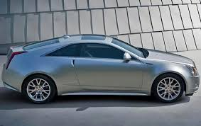 cadillac cts coupe used used 2011 cadillac cts for sale pricing features edmunds