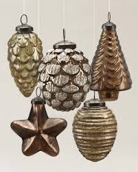 christmas tree ornaments sets christmas decor