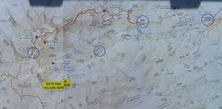 Mt Snow Trail Map How To Climb Mount Olympus Greece Uneven Tenor