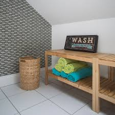 wallpaper ideas for bathroom bathroom wallpaper ideas that will elevate your space to stylish