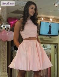 light pink graduation dresses light pink short prom dress prom dresses dressesss