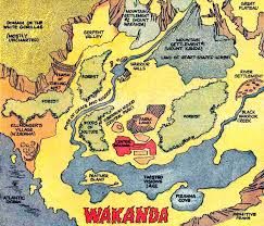 Map Of Avatar Last Airbender World by Messages In Maps Psychogeography Cultural Ecology And The