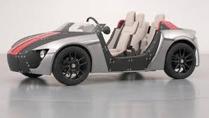 toyota camatte57s is a build it yourself concept car for kids