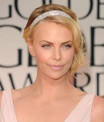sparkly headbands sparkly headbands headband charlize theron 2