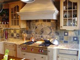 kitchen with mosaic backsplash kitchen homey house with mosaic tile designs unique hardscape