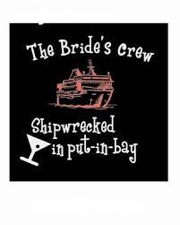 wedding venue taglines bachelorette shirt slogans need creative help asap must put order