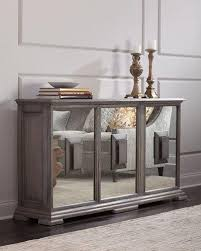 mirrored dining room table mirrored dining room furniture neiman marcus