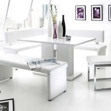 wohndesign kleines moderne dekoration dekor sitzbank esszimmer
