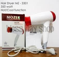Hair Dryer Khusus Kucing jual hair dryer ion mozer 350 watt bisa buat grooming anjing kucing