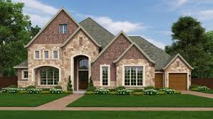 whittier floor plan in phillips creek ranch weston 90 u0027 homesites