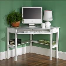 bureau ordinateur d angle bureau d angle petit fauteuil bureau cuir eyebuy