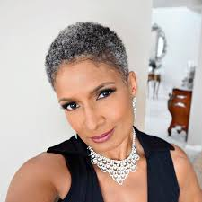 african american hairstyles for grey hair 1144 best gray and fabulous images on pinterest grey hair