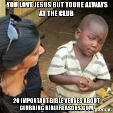 love jesus youre club 20 important bible