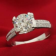 model cincin berlian mata satu 15 model cincin berlian mata satu wanita tercakep cuakep