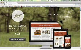 9 superb website builder tools 2014 devzum