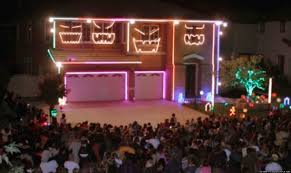 Halloween House Party Ideas by Kevin Judd U0027s U0027party Rock U0027 House In Riverside Ca Banned By Angry