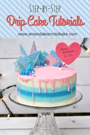 Home Made Cake Decorations by Top 25 Best Homemade Smash Cake Ideas On Pinterest Baby 1st