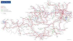 Italy Train Map Vagonweb Train Compositions 2018