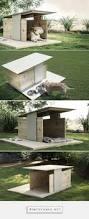 best 10 modern dog houses ideas on pinterest in the dog house