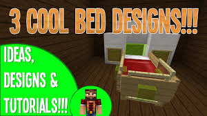 three cool bed designs build an awesome bedroom youtube