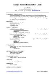 Professional Summary Examples For Nursing Resume by Nurse Practitioner Http Www Medicalfieldcareeroptions Com