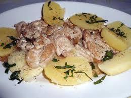cuisiner de la cervelle de porc recette land recette de petites cervelles de porc aux oignons sur