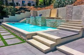 pool and spa design and construction outdoors and beyond