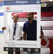 sto launches u0027hama hitachi u0027 ac promotion corporate maldives