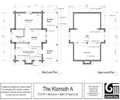 small cabin floor plans with loft small cottage with loft plans cabin house plans with loft small
