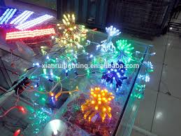 color changing solar string lights outdoor indoor christmas solar led net lights color changing outdoor