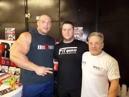 Rene Meme Bodybuilding - aste une star du bodybuilding 罌 montmerle