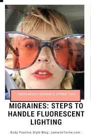fluorescent lights and headaches migraines steps you can take to handle fluorescent lights