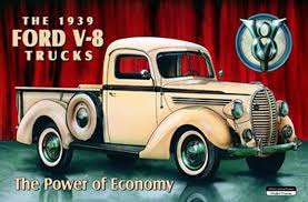 where are ford trucks made ford motor company