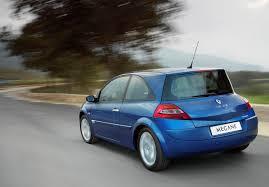 renault sedan 2006 renault megane hatchback review 2006 2009 parkers
