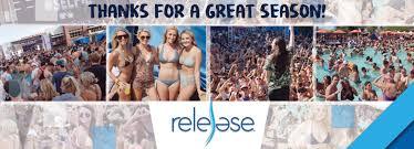 release pool party at talking stick resort scottsdale az