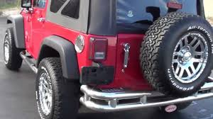 rubicon jeep for sale by owner for sale 2008 jeep wrangler 1 owner only 15k stk