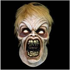 evil dead 2 evil ed mask collector mask mad about horror