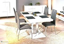 chaises salle manger design table salle manger design italien chaises a daclicieux related post
