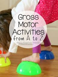 active games for kids fun gross motor ideas from a to z still