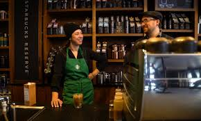 Most Ridiculous Starbucks Order by How To Be A Starbucks Barista Extra Crispy