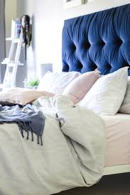 Linen Bedding Makeover Your Bed With Inviting Linen Bedding