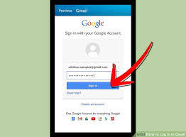 5 Ways to Log In to Gmail wikiHow