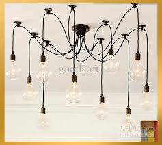 Edison Pendant Light Discount Edison Chandelier Edison Pendant Lamp Edison Pedant Light