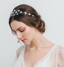 wedding hair accessories wedding hair accessories that are chic celestial and totally out