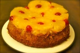 pineapple upside down cake two recipes for the pregnant soul