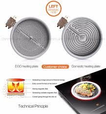 Magnetic Cooktop Home Design Ceramic Hob Infrared Cooktop Wok Induction Cooker 2