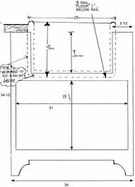 Apron Front Sink Base Cabinet Scribing A Farmhouse Sink To Fit