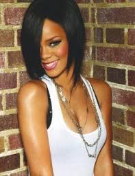 Frisurentrends Bob by Rihanna Frisur Bob Stile überall Frau Frisurentrends Bob
